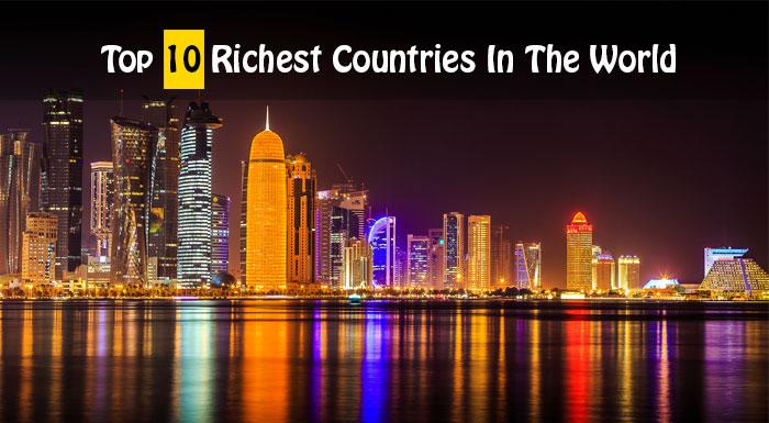 Top Ten Richest People World 2017