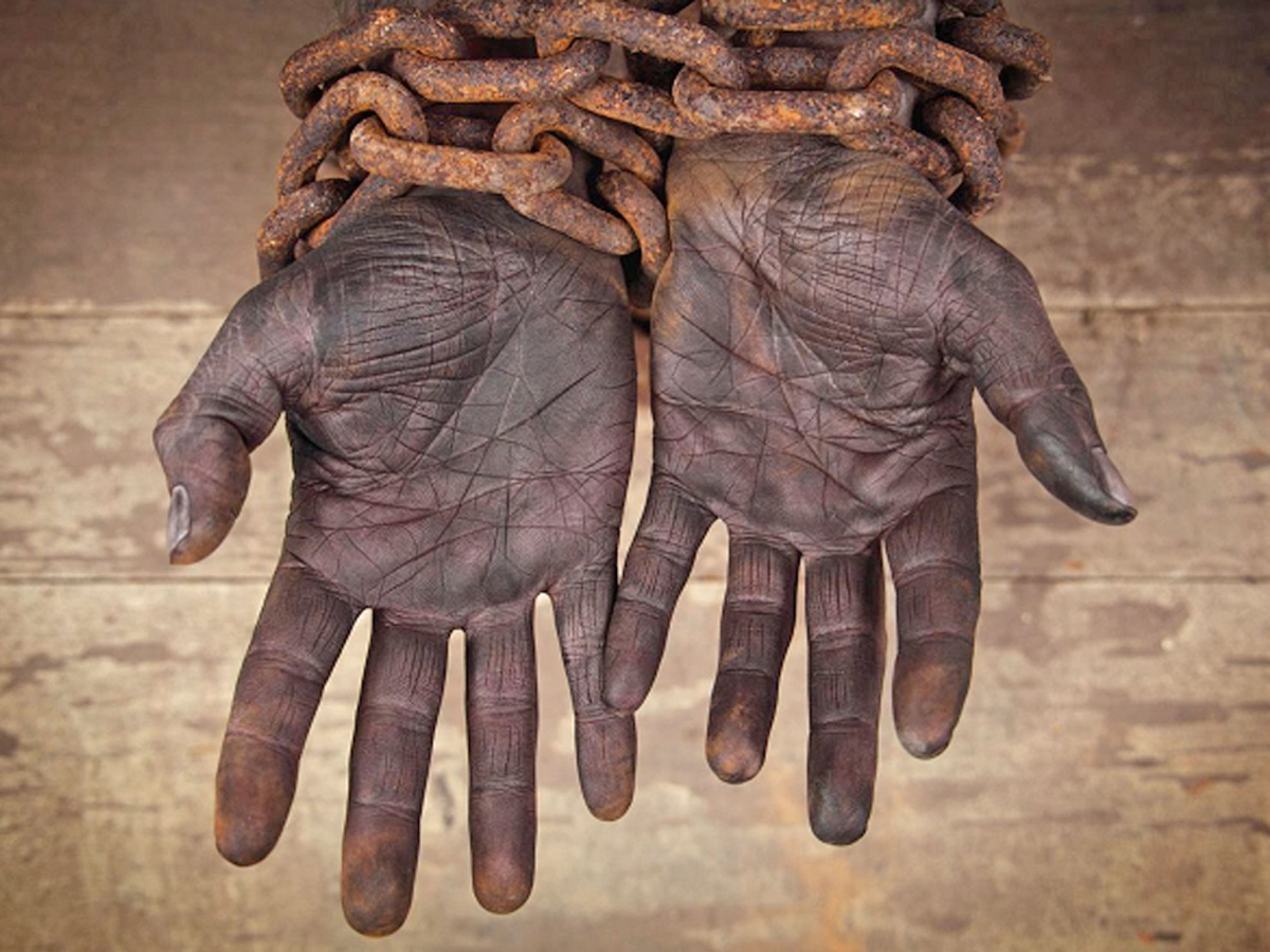 The Difference Between American Slavery and African Slavery